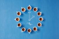 Expresso Clock