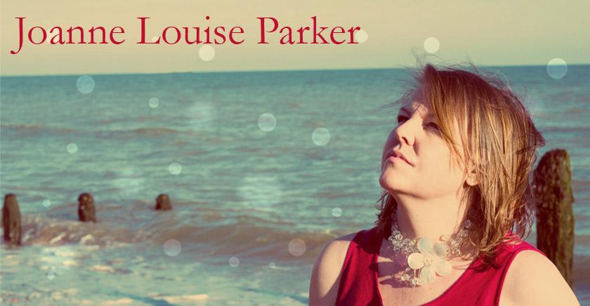 Joanne Louise Parker